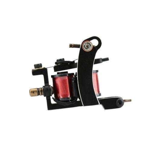 Tattoo Machine Liner Gun Tattoo Equipment  Coil Wraps ArcShaped