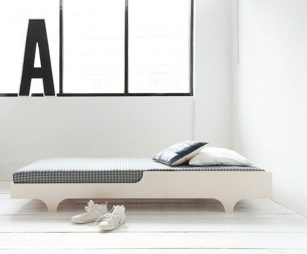 Bed Rafa-kids