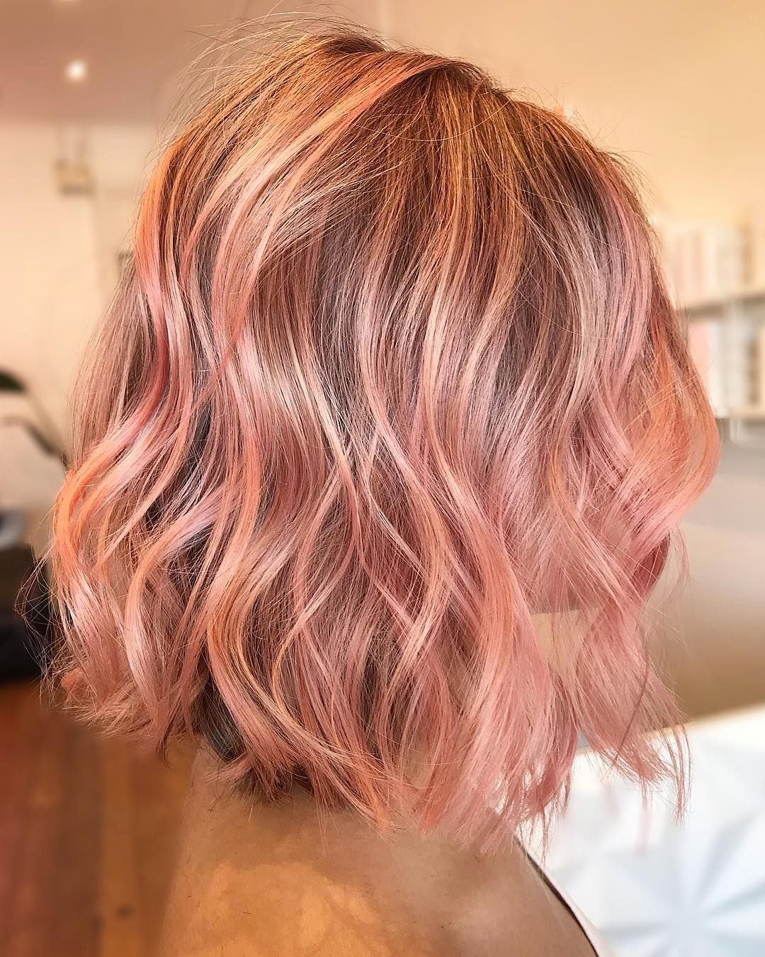 Blonde Hair Studio On Instagram P I N K For Nye Evohair Fabuloso Pro Are Temporary Dyes That Will Wash Pink Hair Dye Dyed Blonde Hair Temporary Hair Dye