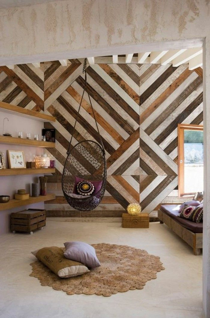 ▷ 1001+ modèles de papier peint 3d originaux et modernes Walls