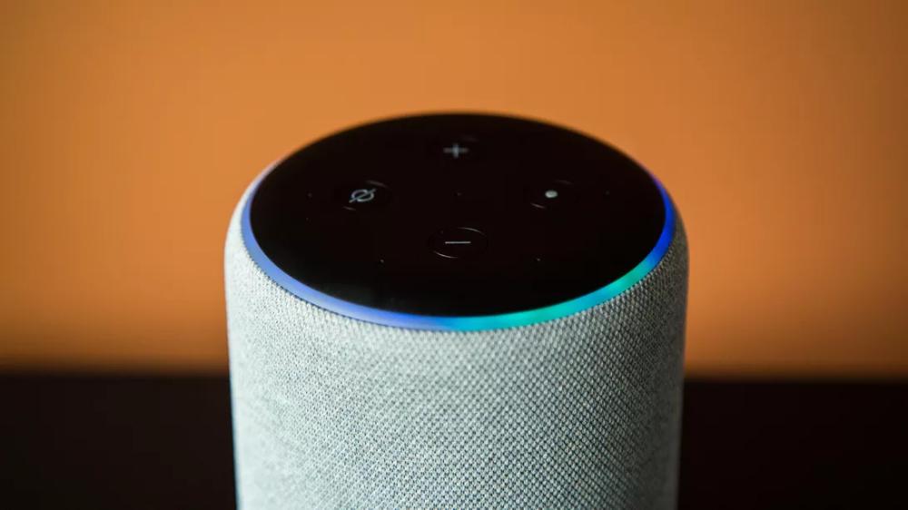 Amazon Alexa Keeps Your Data With No Expiration Date And Shares It Too Amazon Echo Amazon Black Friday Amazon