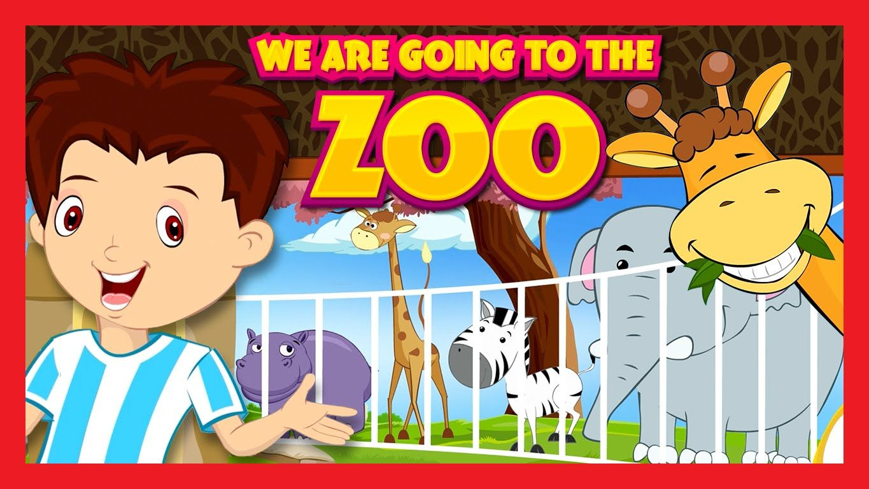 We re going to the zoo lyrics