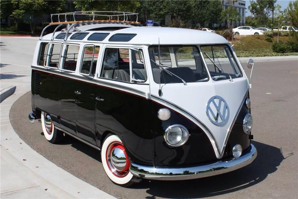 21 Window Vw Bus For Sale Craigslist - 2019-2020 New