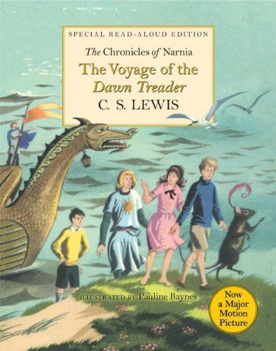 Voyage Of The Dawn Treader Reading Comprehension Questions And