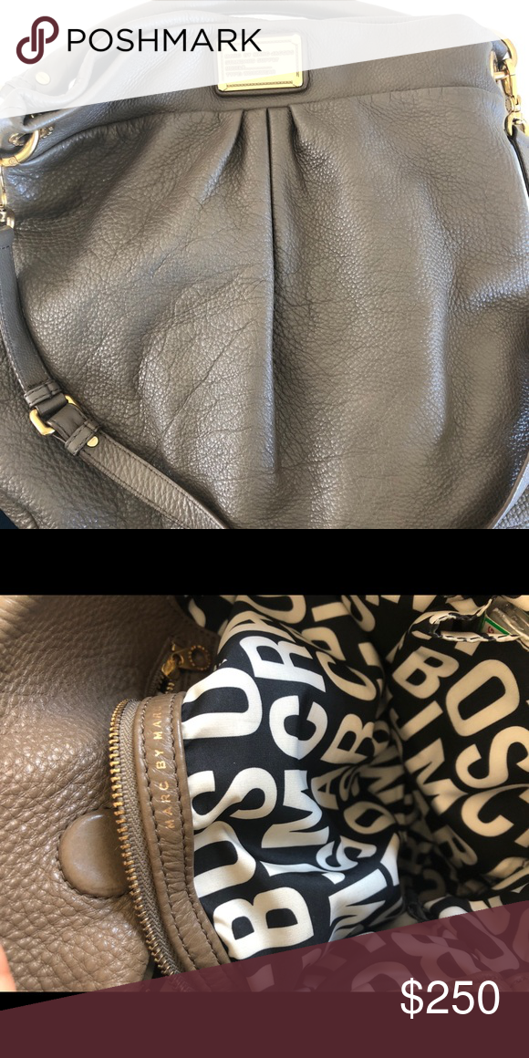 57d6389e2d5 Marc Jacobs (Type Workwear) bag! Amazing Marc Jacobs bag like new! Marc By Marc  Jacobs Bags Shoulder Bags