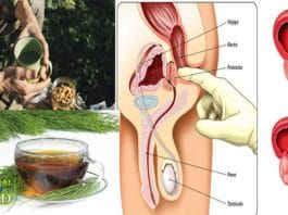 secretos para el masaje de próstata