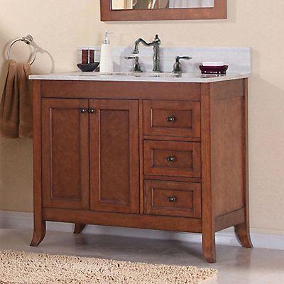 offrez vous la chaleur et la beaut du bois massif cette base de meuble