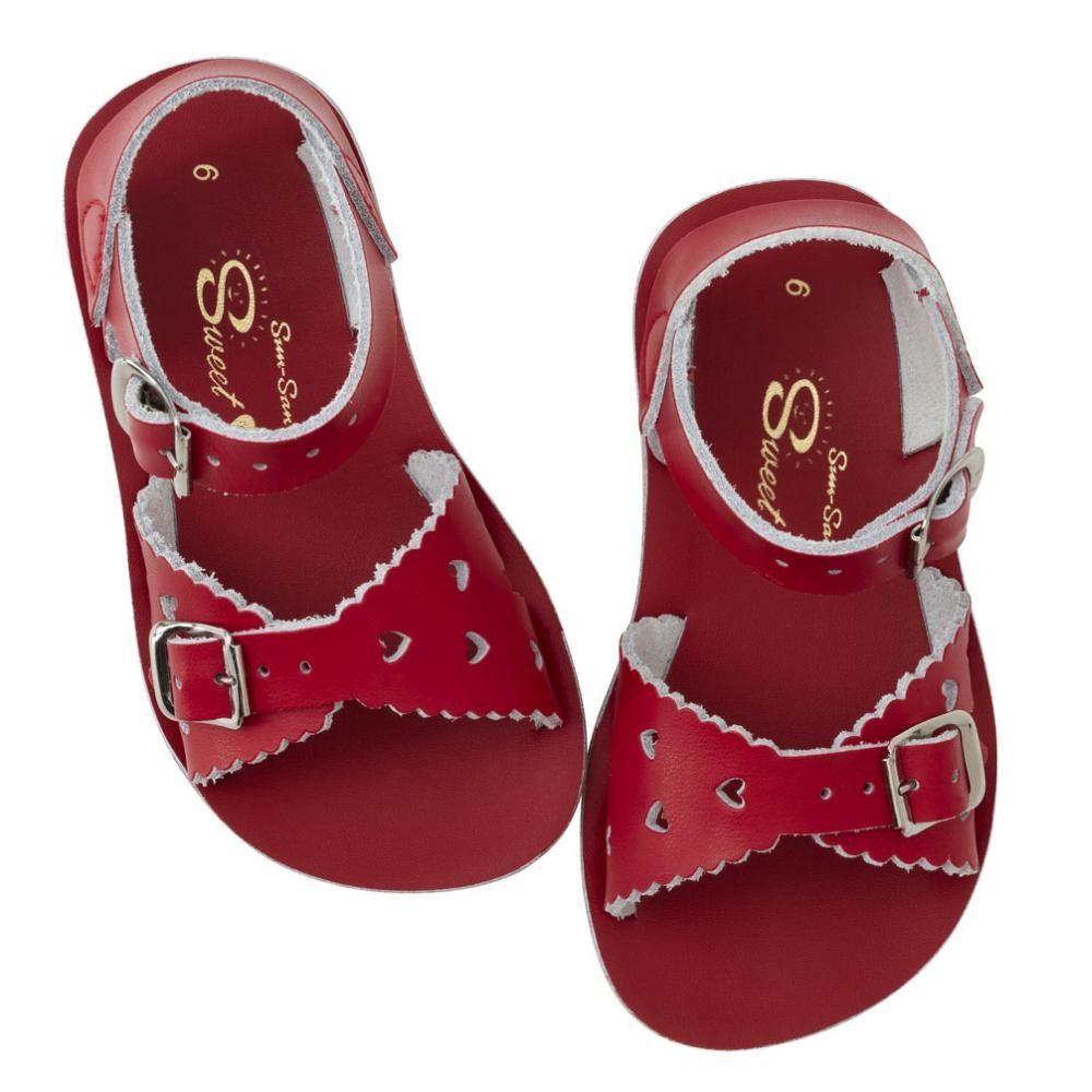 Saltwater sandals kids