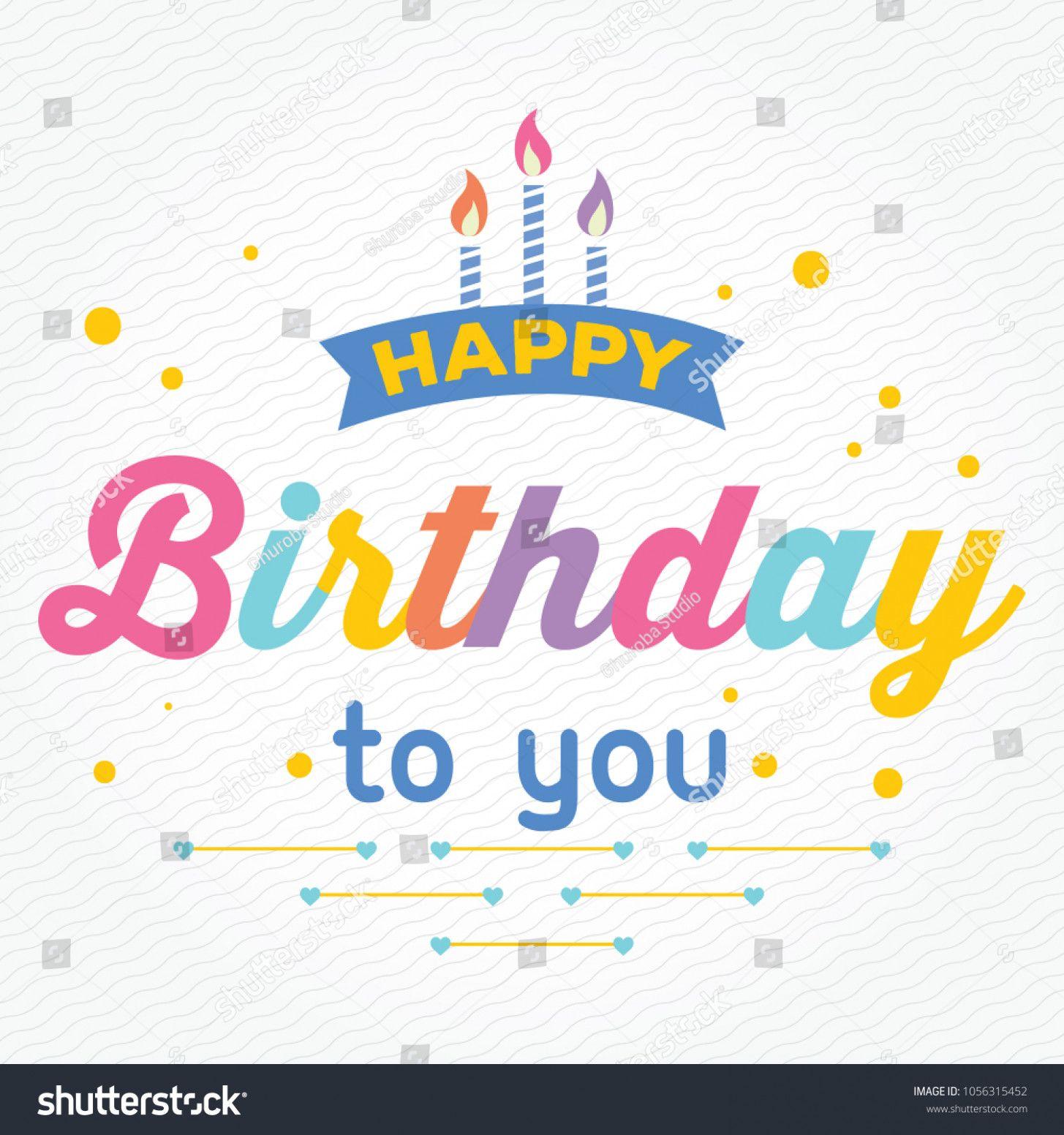 17 Creative Happy Birthday Hun Card
