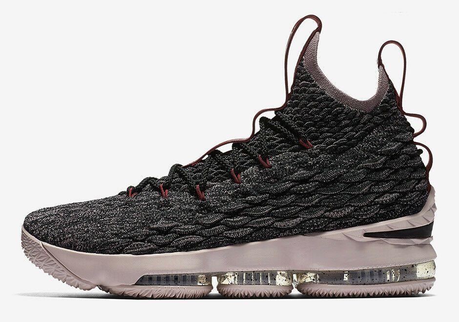 new concept 9040a c2add eBay #Sponsored Nike LeBron James XV 15 PRIDE OF OHIO TAUPE ...