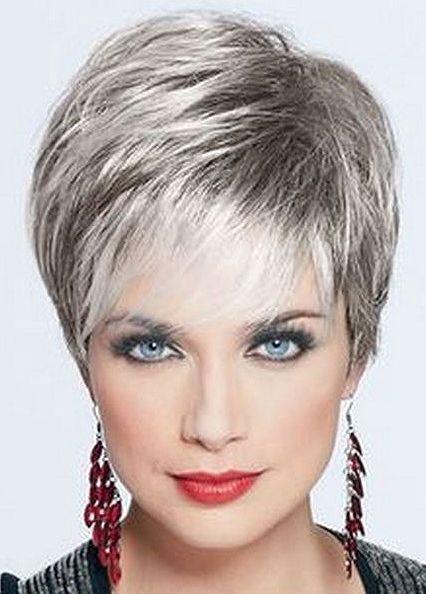 Cacher les cheveux gris