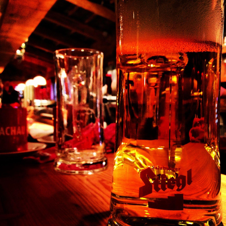 Stiegl #Austria #Beer