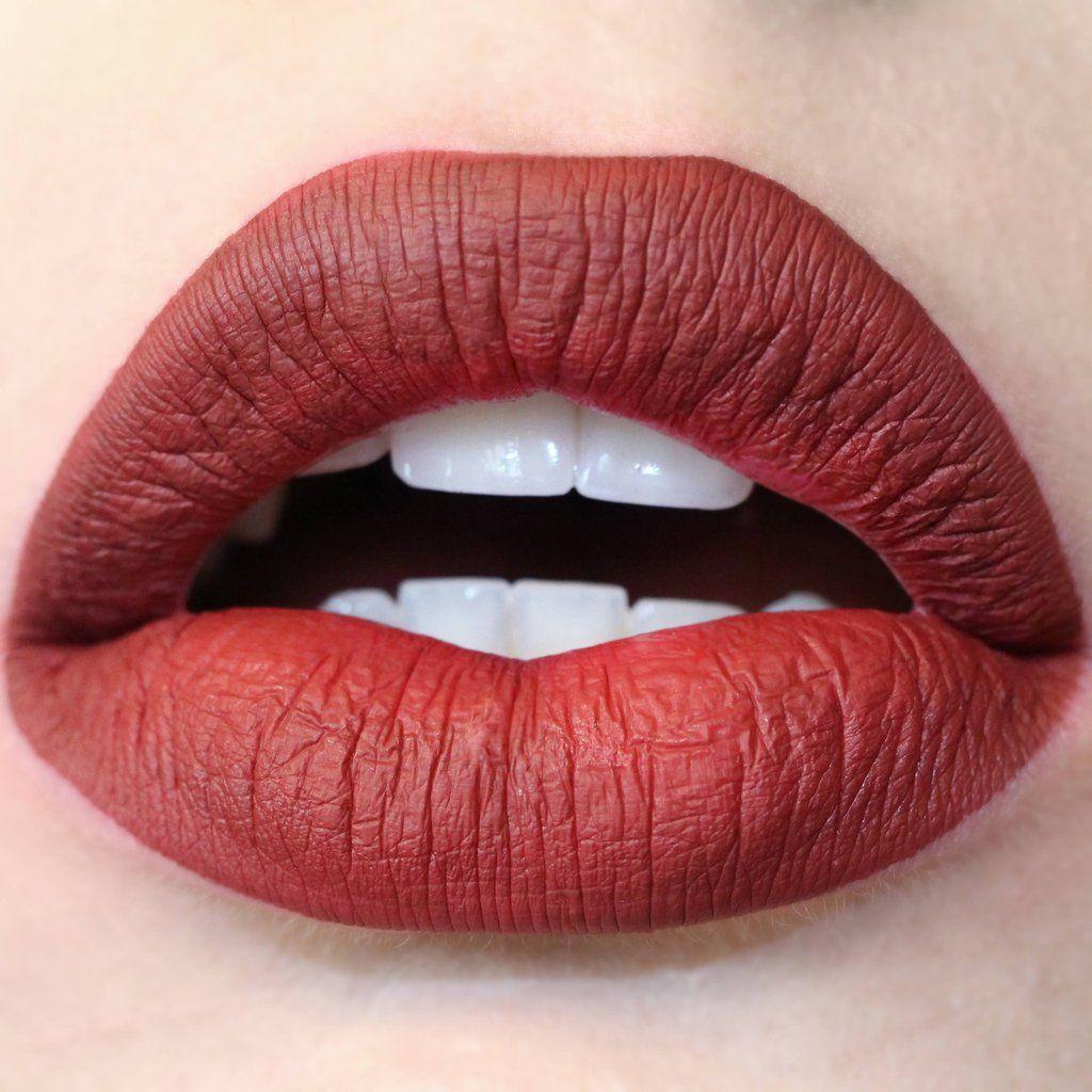Avenue Matte lips, Colourpop lipstick, Lip colors