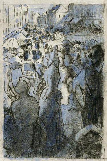 Pissarro <3