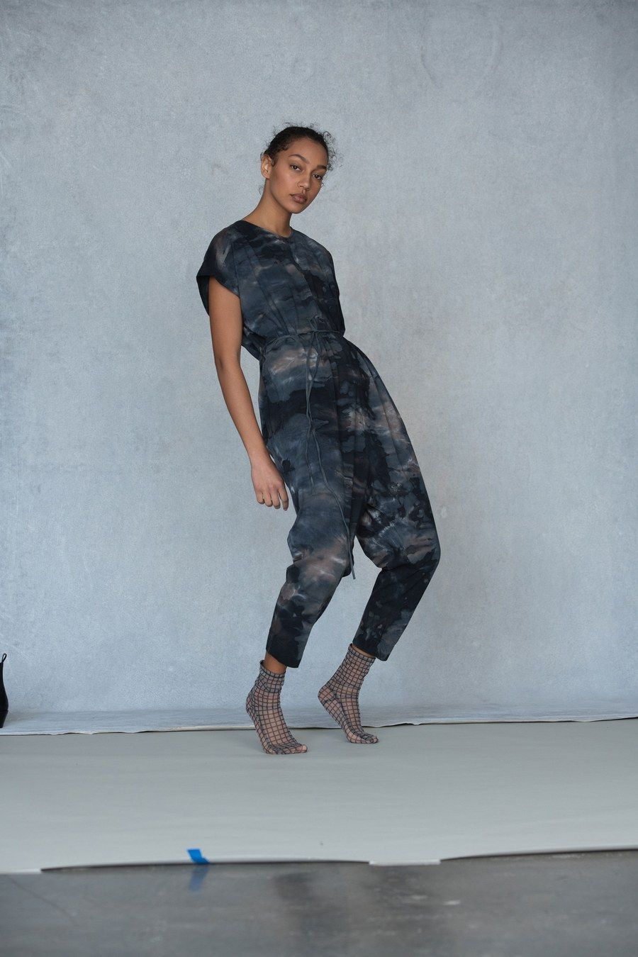 ab20ece5e6b5 Raquel Allegra Pre-Fall 2019 collection, runway looks, beauty, models, and  reviews.