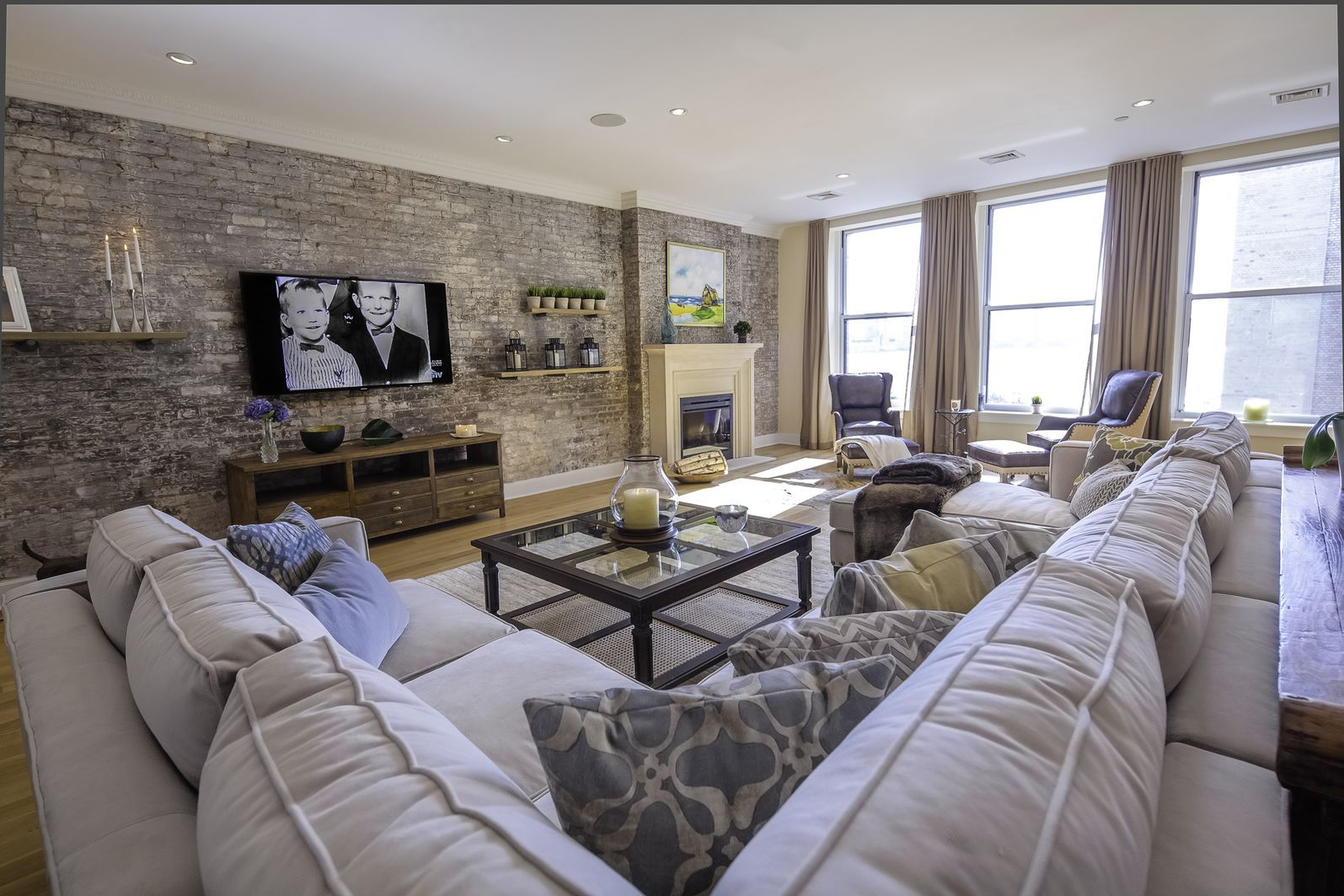 38 Types Of Sectional Sofas 2020 Buying Guide Family Room