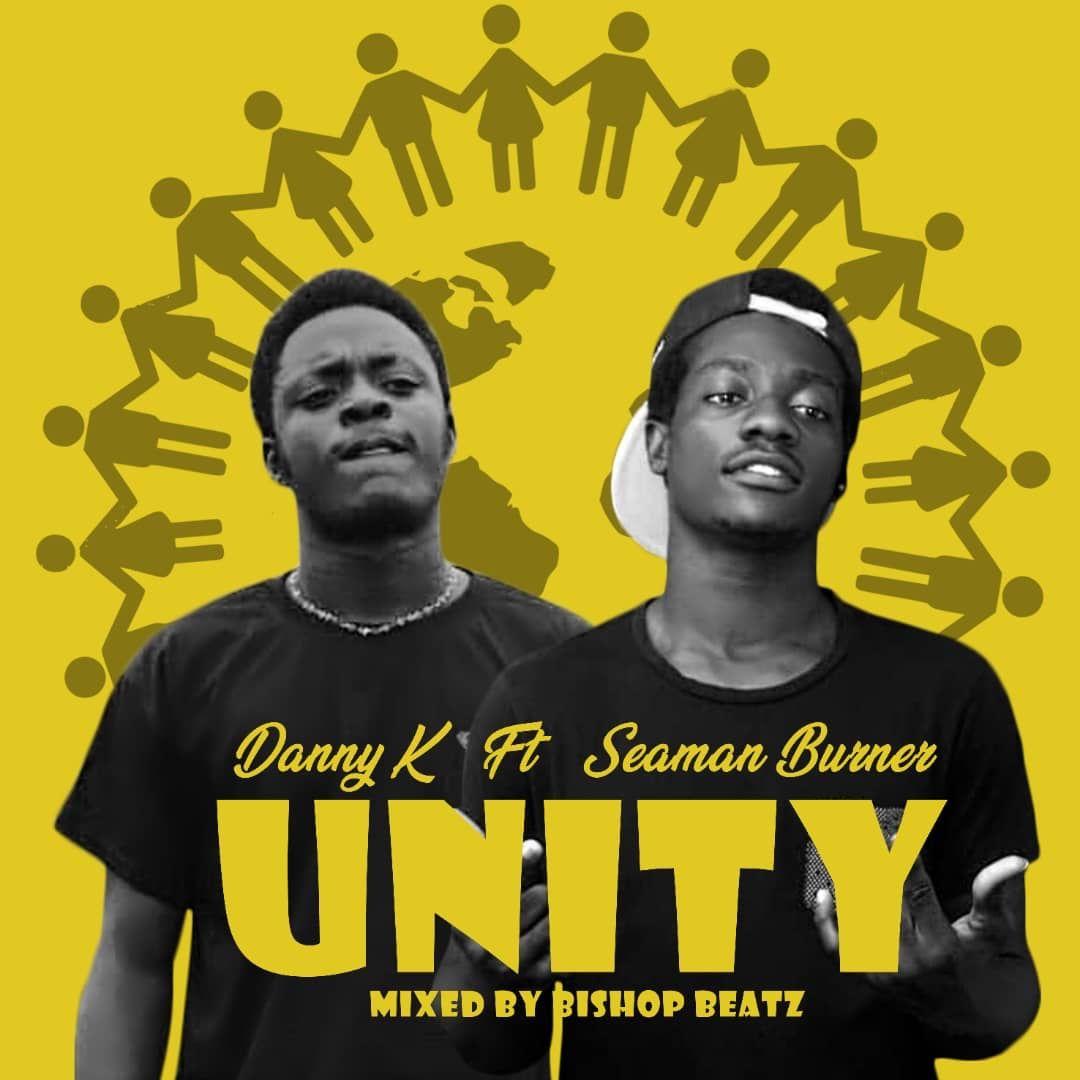 Download Mp3 Danny K Ft Seaman Burner Unity Mixed By Bishop Beatz Seaman Da Man Ashanti Region