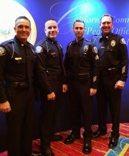 Arcadia Police Department News Information Blog Sherman Block Supervisory Leadership Institute Sb Leadership Police Department Police