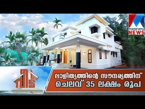 Http Www Youtube Com Watch V Y Vtemtvy M Home Pictures Kerala Houses Indian House Plans