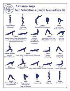 the health benefits of surya namaskar with images