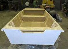Building a Boat Plans Plywood - http://woodenboatdesignsplans.com ...
