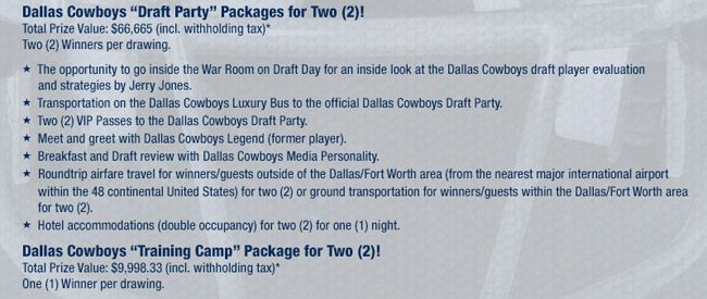 DallasCowboys.com | Official Site of the Dallas Cowboys