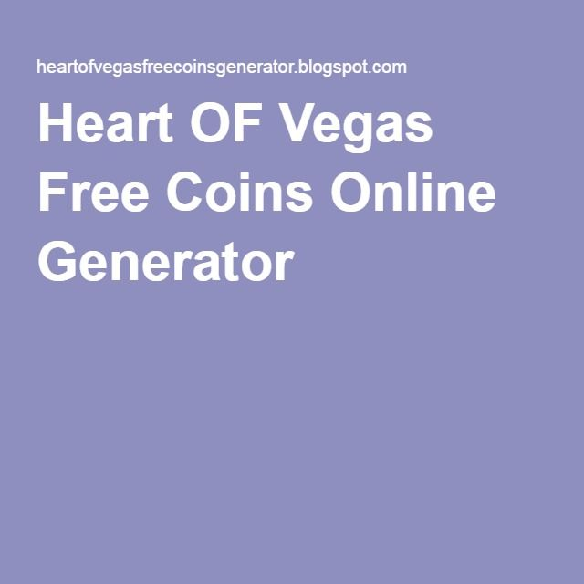 heart of vegas free coins online generator heart of. Black Bedroom Furniture Sets. Home Design Ideas