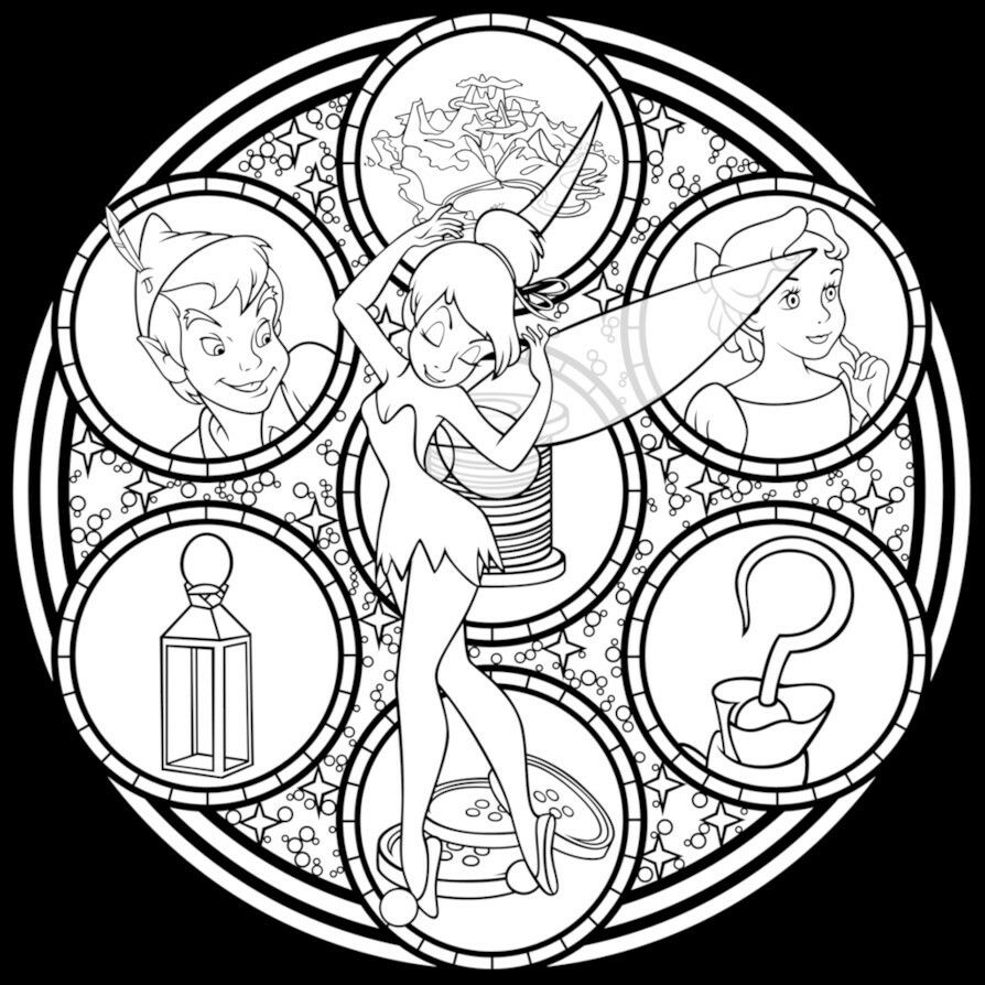 Coloring pages kingdom hearts - Terms Of Use For Coloring And For Reposting As Is Credit Me Link Back To Source Or My Main Page Leave My Signature Symbol