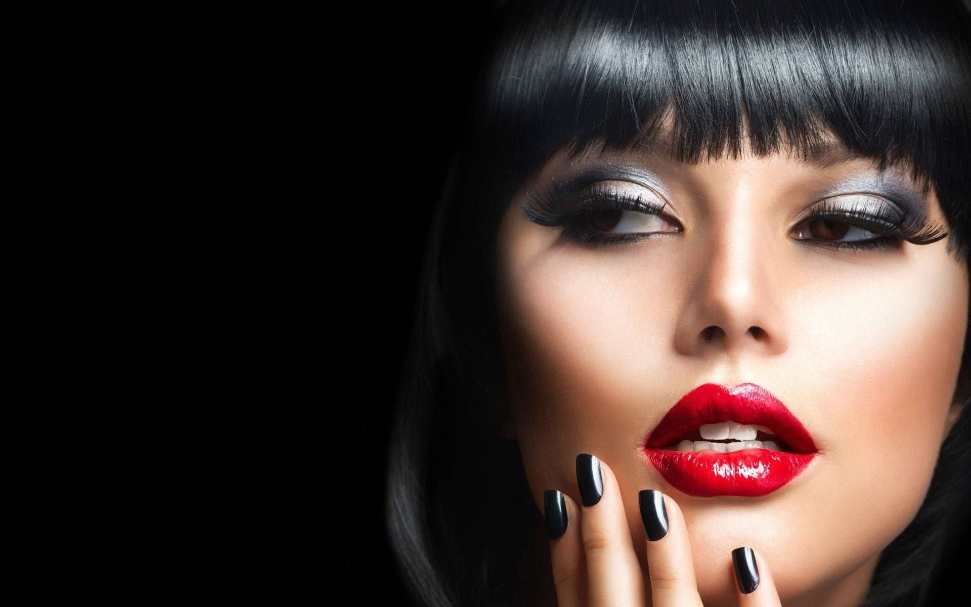 Beauty Makeup Wallpaper Picture Gallery