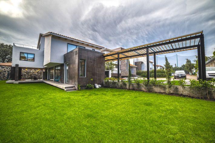 Binder1 p gina 19 gooarquitectos materializados casas for Paginas de diseno de casas