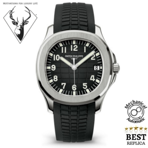 Patek Philippe AQUANAUT Blue (mechanical automatic) #226