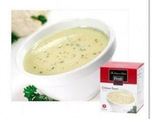 Protidiet Chicken Protein Soup Ideal Protein Pinterest Chicken