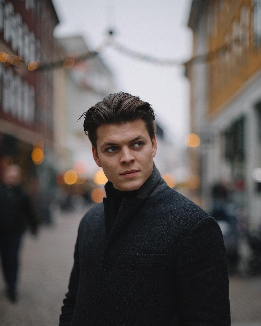 Alex Høgh Andersen.