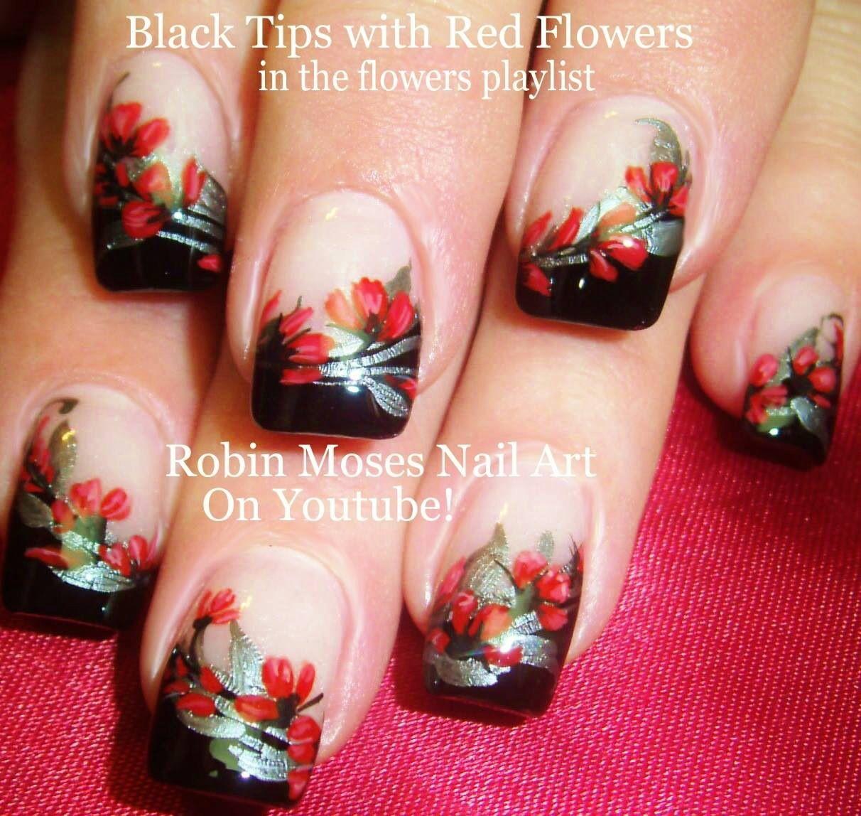 Robin Moses Nail Art On Youtube A Nail Art Pinterest Robin Moses