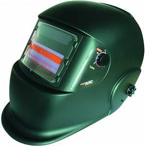 Photo of Masque electro optique noir reglable 9-13 – Masque