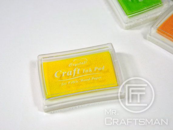 Korean Blessings crystal stamps set Rubber Stamp Set included with 6 different blessings