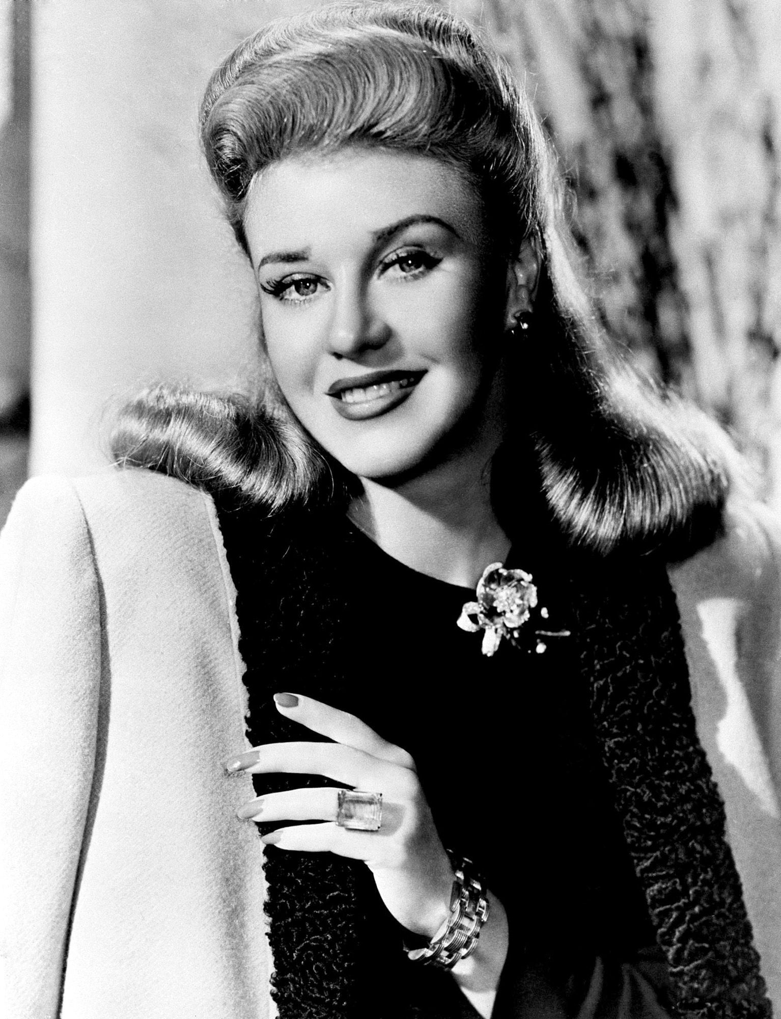 Style Icon - Ginger Rogers