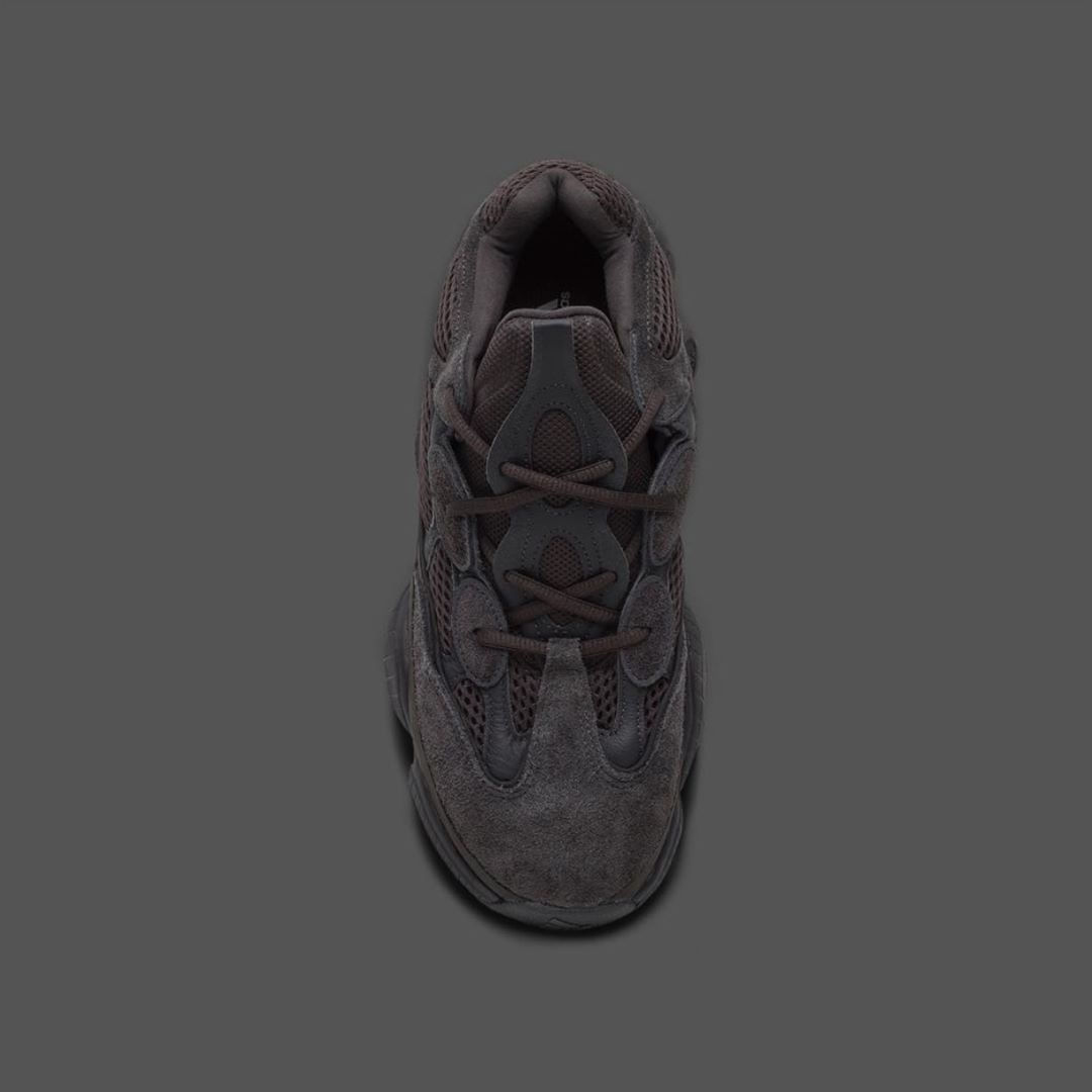 421d2e8de930f Cop or drop  Yeezy 500 in  Utility Black   peigworldwide by  adidas ...