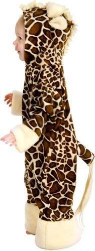 Giraffe Baby Costume - Animal Costumes #giraffecostumediy Giraffe Baby Costume - Animal Costumes #giraffecostumediy