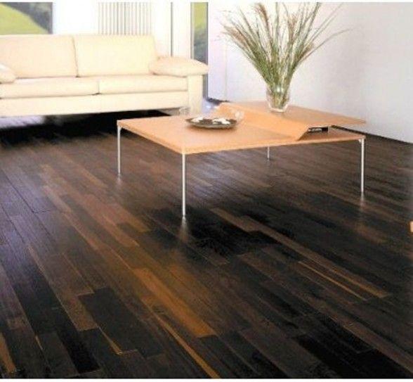 Contemporary House Floor Designs \