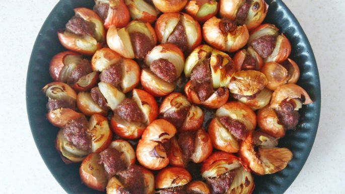 Sogan Kebabi Tarifi 04 Food Recipes Food Potatoes