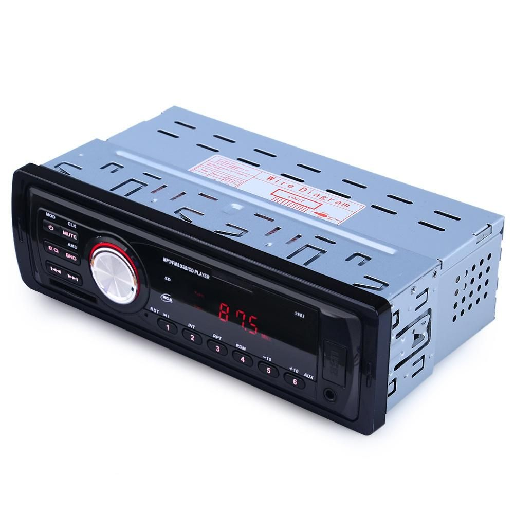 1 din auto audio stereo mp3 player support fmsdauxusb interface 1 din auto audio stereo mp3 player support fmsdauxusb interface sciox Choice Image