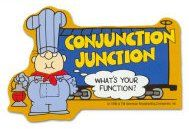 Childhood Memory Keeper: Retro Pop Culture from the 1960s, 1970s and 1980s: Schoolhouse Rock! Conjunction Junction #retropop