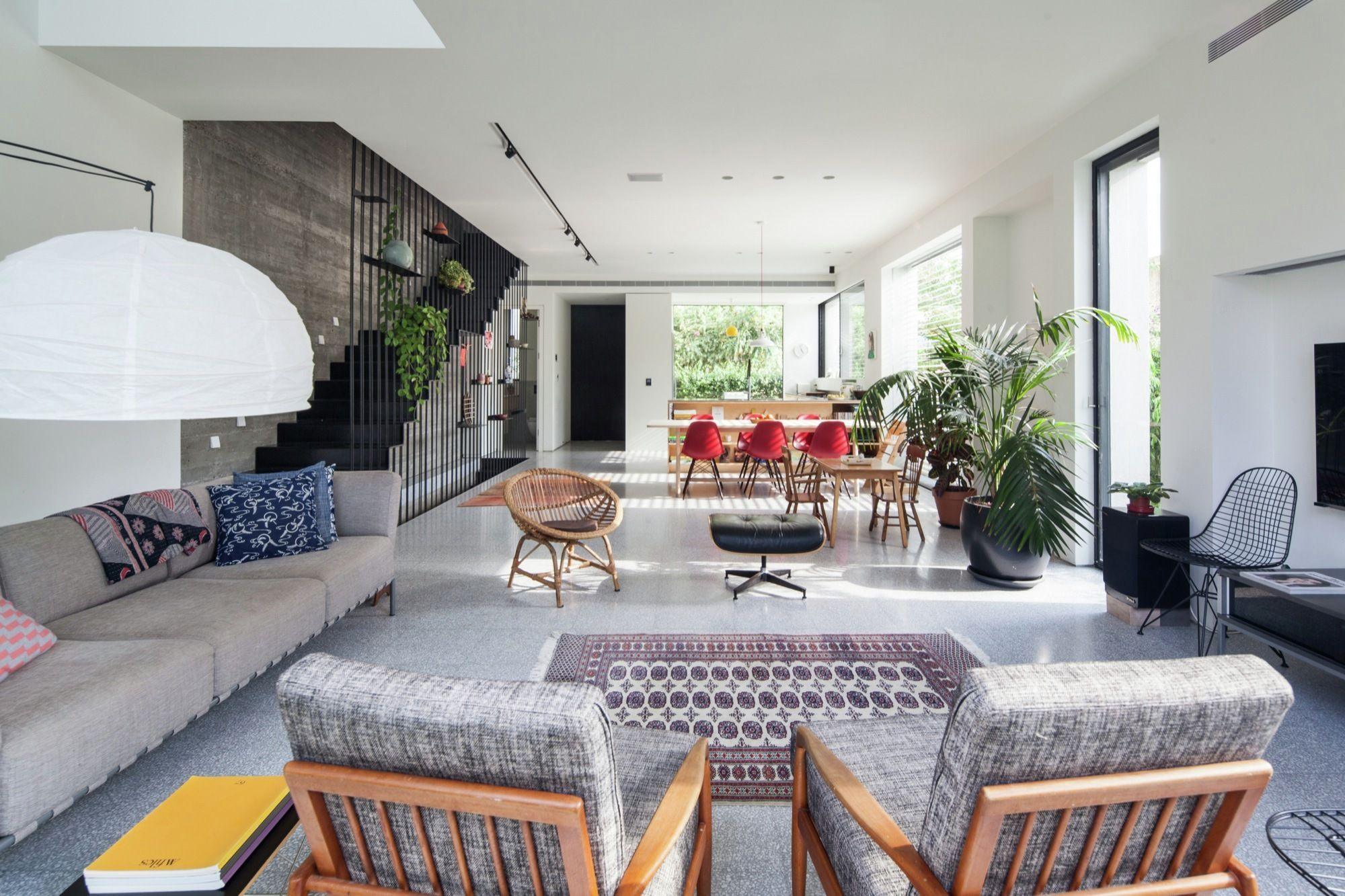 Mendelkern / DZL Architects   ArchDaily Brasil