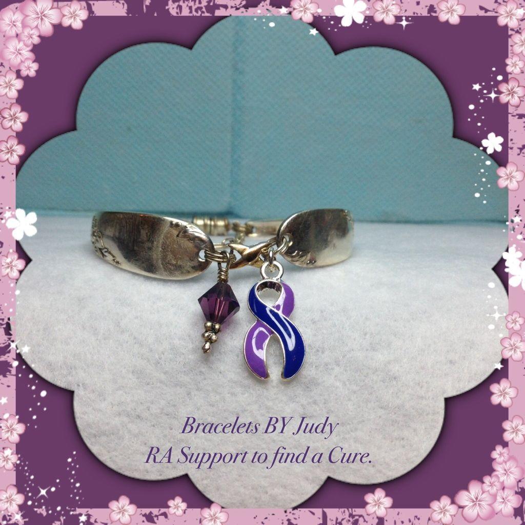 Ra Sterling Silver Bracelet