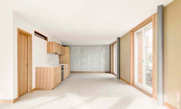 Einmalige 3.5 Zimmer Wohnung in Märstetten zu vermieten