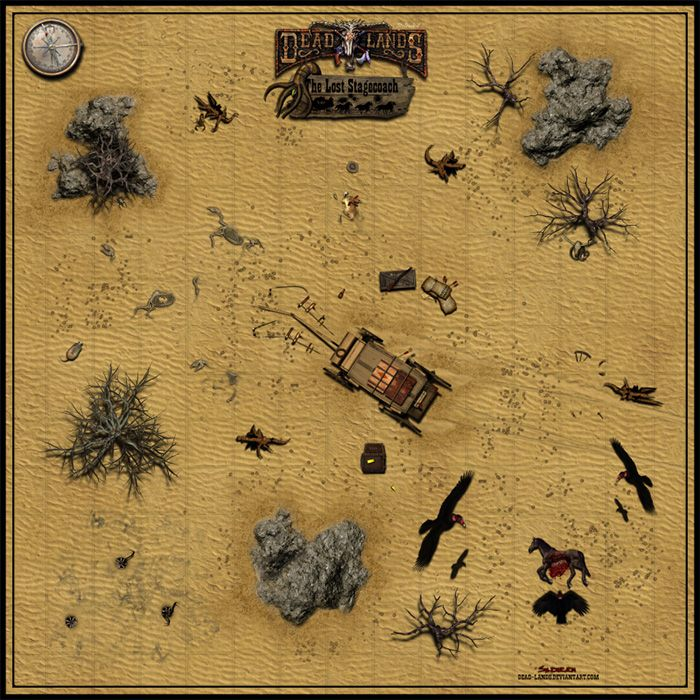 Deadlands Maps Google Search Map Fantasy Map Map Sketch