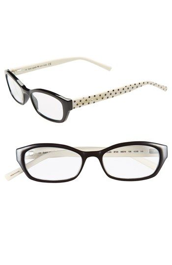 fc8afb8a3ae kate spade new york  helga  48mm reading glasses available at  Nordstrom
