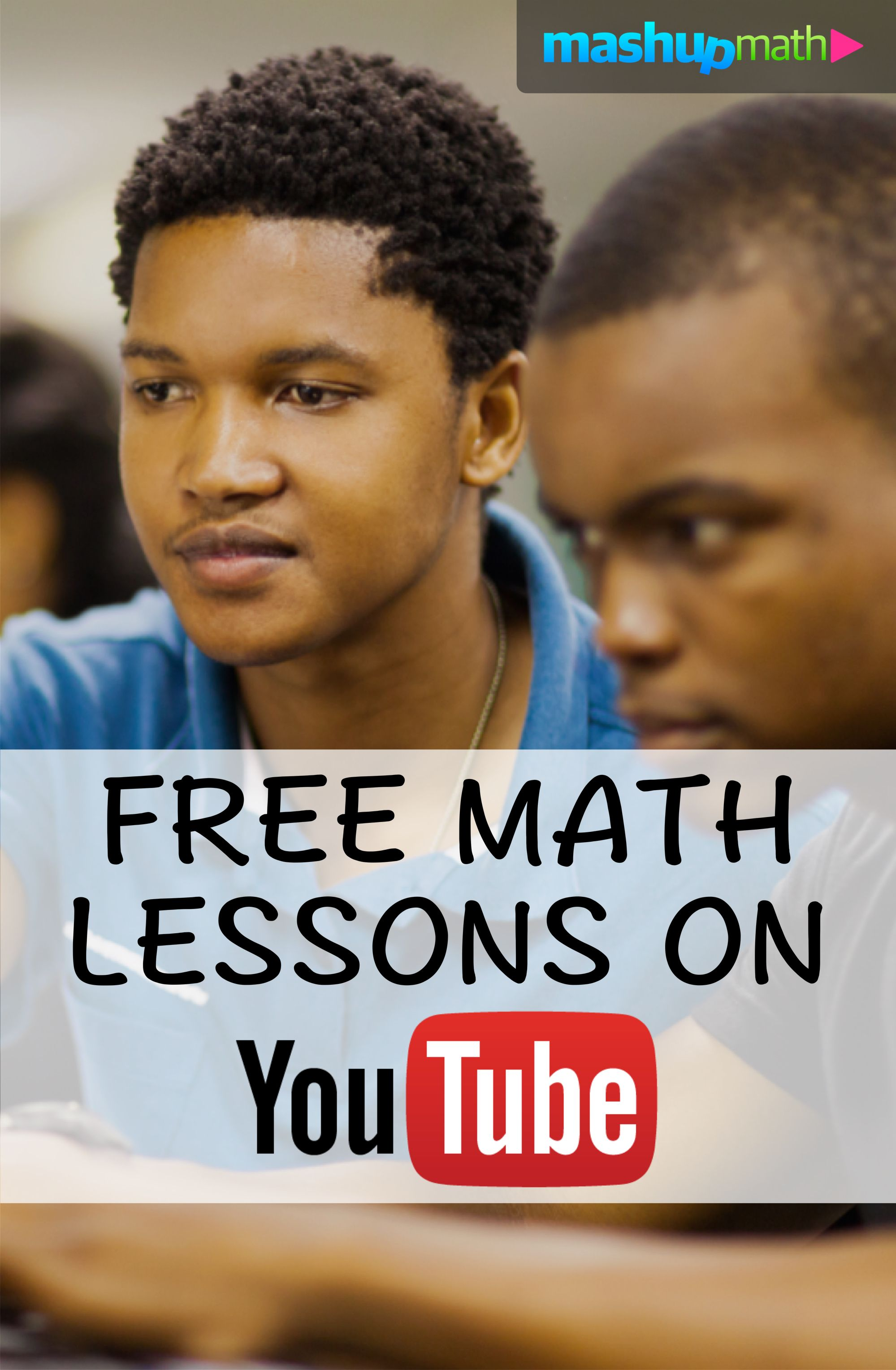 Access Our Library Of 100 Free Animated Math Lessons On