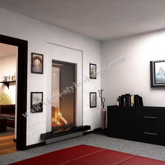 fireplaces | Virtu-Style